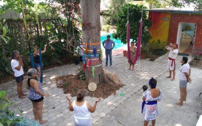 La Ceiba Centro Holístico